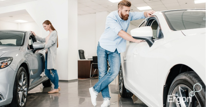 Planirate li nabavu osobnog automobila