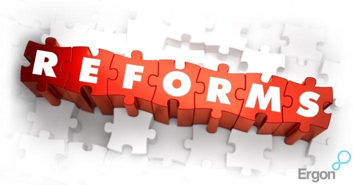 Porezna reforma – promjene propisa u primjeni od 01.01.2020.